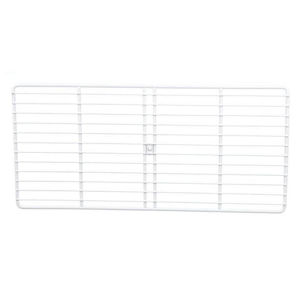 Master-Bilt 33-01413 Wire Shelf, White Epoxy (Nw