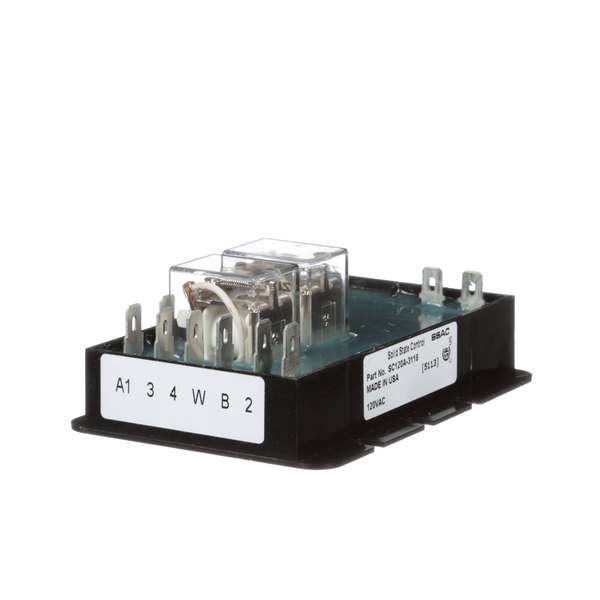 Perlick 57466 Solid State Controller Main Image 1