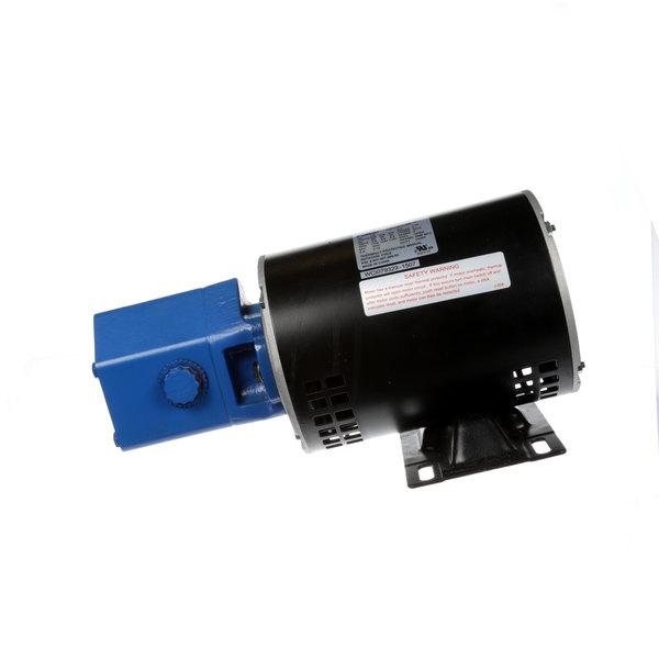 Pitco 60143510 Pump/Motor Assembly 208 8gpm Main Image 1