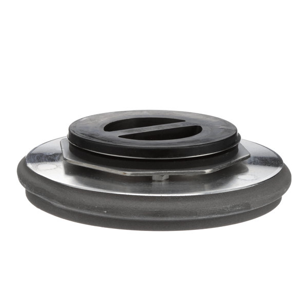 "Salvajor 70 3 1/2"" Sink Collar W/ Rbr Stop"