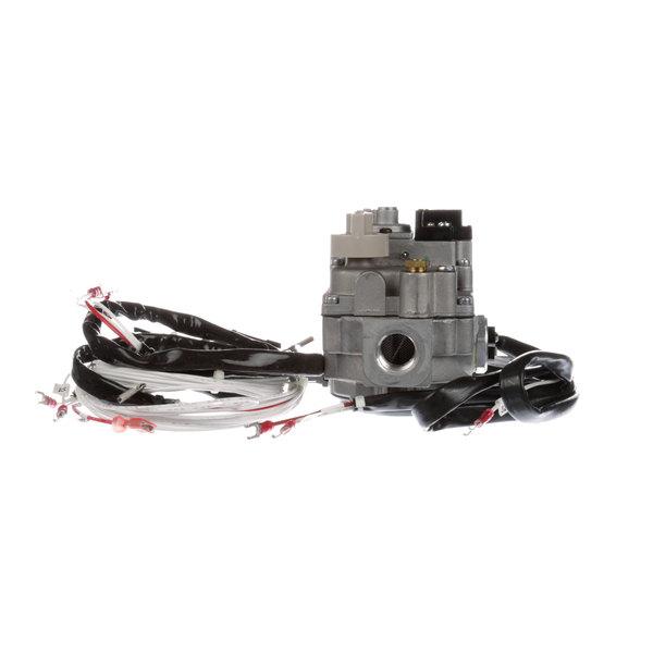 Vulcan 00-913102-00127 Gas Valve W/ Harness Main Image 1