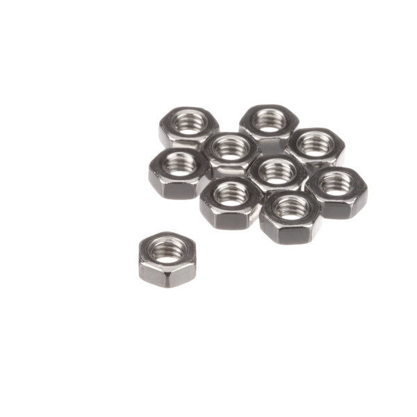 Rational 1104.0120 Hex Nut - 10/Pack