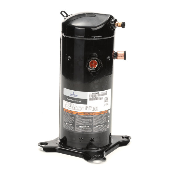 Master-Bilt 03-15335 Compressor, Zs29kae-Tf5-118,