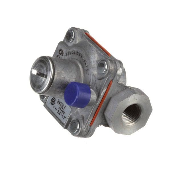 Groen 112698 Regulator Gas 1/8 In