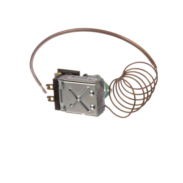 Wells 2T-46269 Thermostat W/Aux Sw Main Image 1