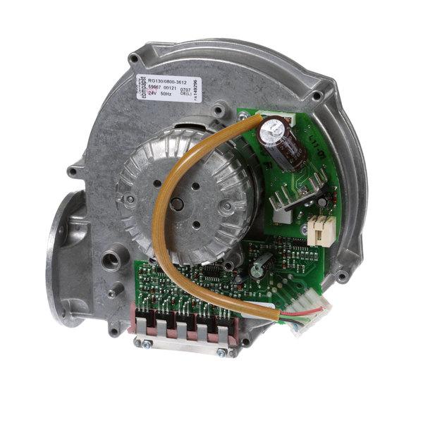 Rational 3101.1014 Blower Motor
