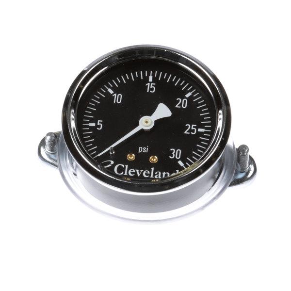 Cleveland 07173 Gg;Prs;Flsh Mtd;0-30 Psi;2-1/2