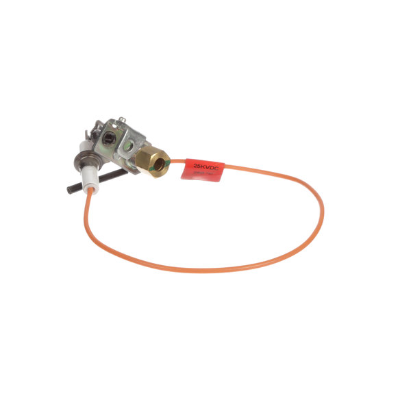 Garland / US Range 078239-11 Plt Pro 13in Leads And Rnd Conn