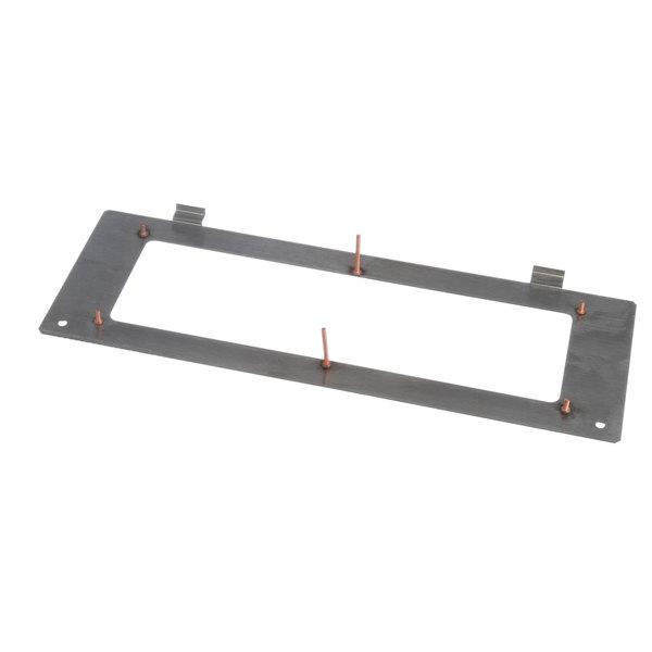 Frymaster 8230768 Panel Cntrl H50 Ss Bezel/Studs