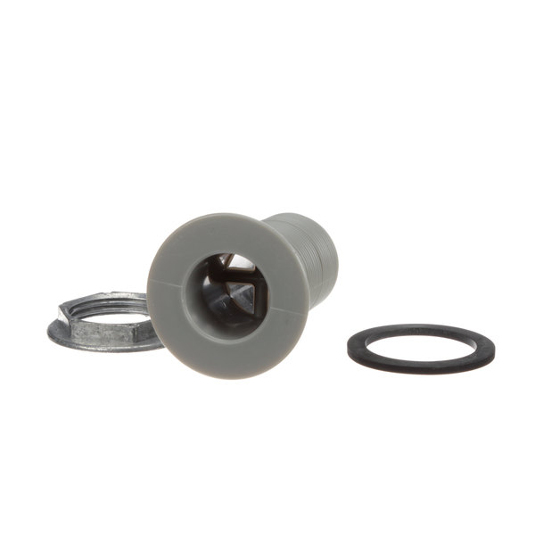 Federal Industries 84-70225 Gry Thermoplastic Drn Main Image 1