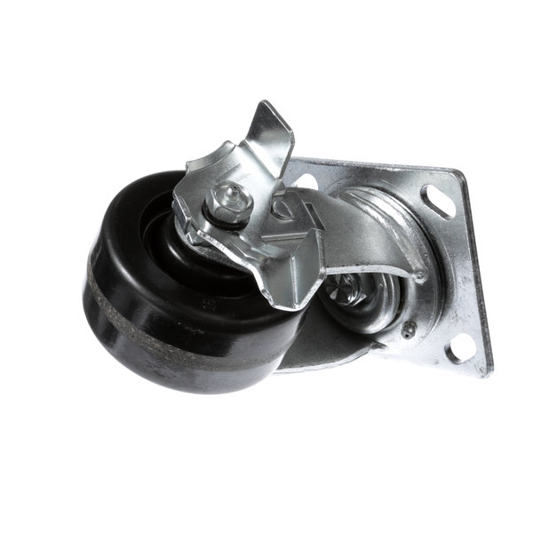 Lincoln 369390 Caster 4 Swivel Rear