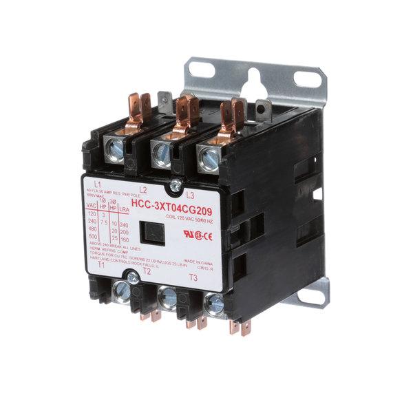 NU-VU 66-2013 Contactor
