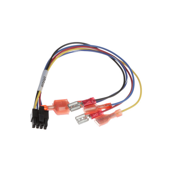 Frymaster 8074343 Harness,Intrface To Im H50/H55 Main Image 1
