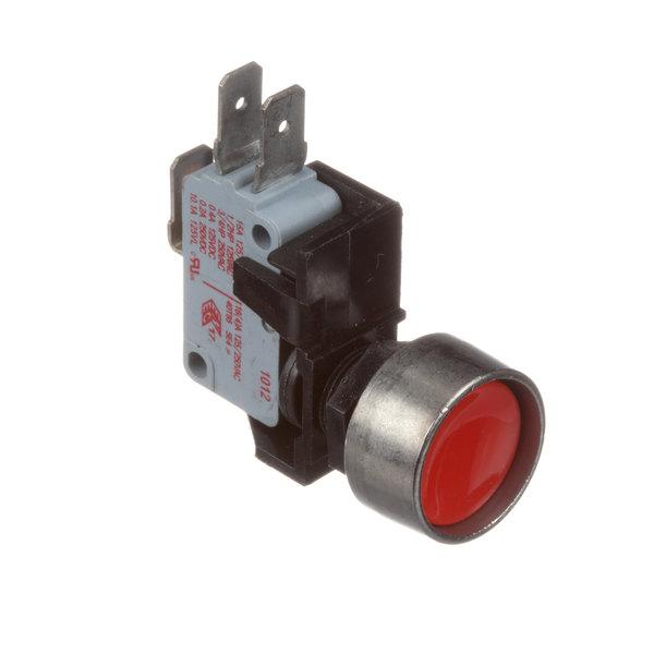 Groen 122003 Push Button Switch Main Image 1