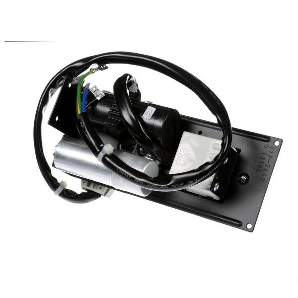 Delfield 3516468 Capacitor,Start Run Asy Danfoss