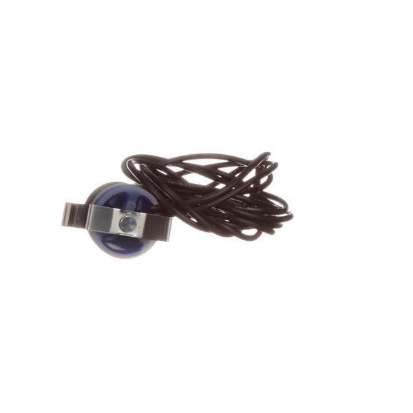 Hussmann 0461814 Thermostat Disc Type