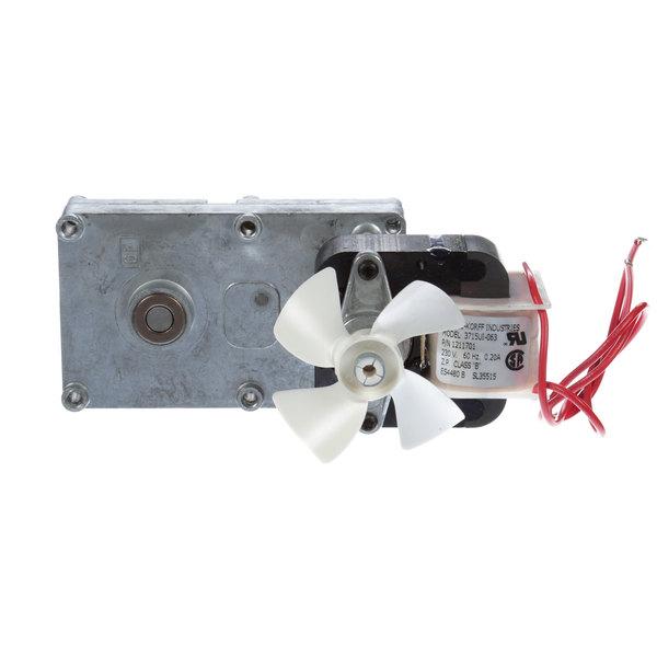 APW Wyott 1211701 Motor Right Main Image 1