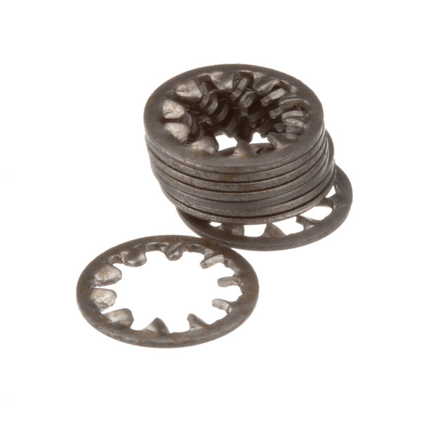 Antunes 331P106 Lock Washer - 10/Pack