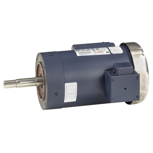 Power Soak 42618 Pump Motor, 2Hp/208-230V/1Ph Main Image 1