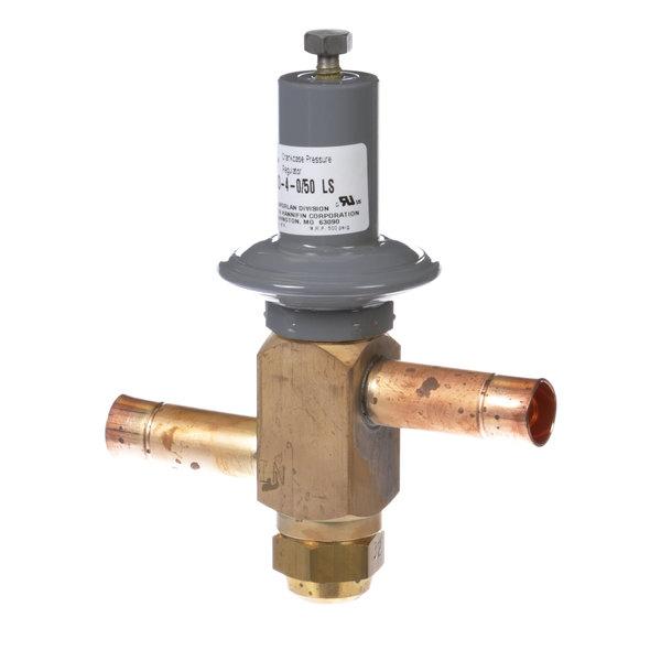 Delfield 3516193 Regulator,Pressure,1/2 Main Image 1