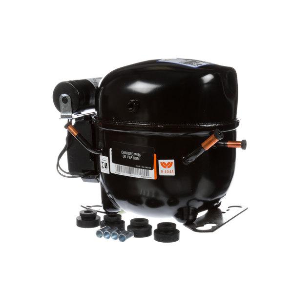 SaniServ 75837 Compressor:R404a 230/60/1