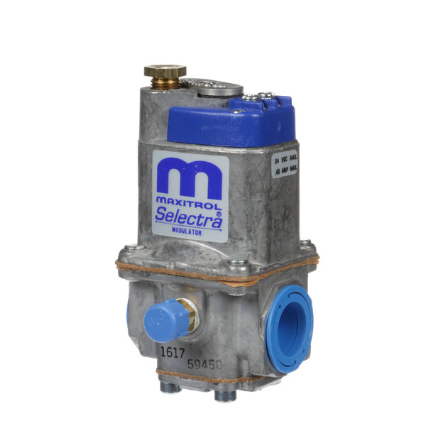 Middleby Marshall 59450 Gas Valve