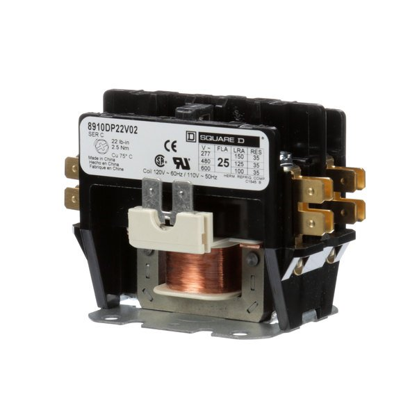 Champion 107369 Contactor