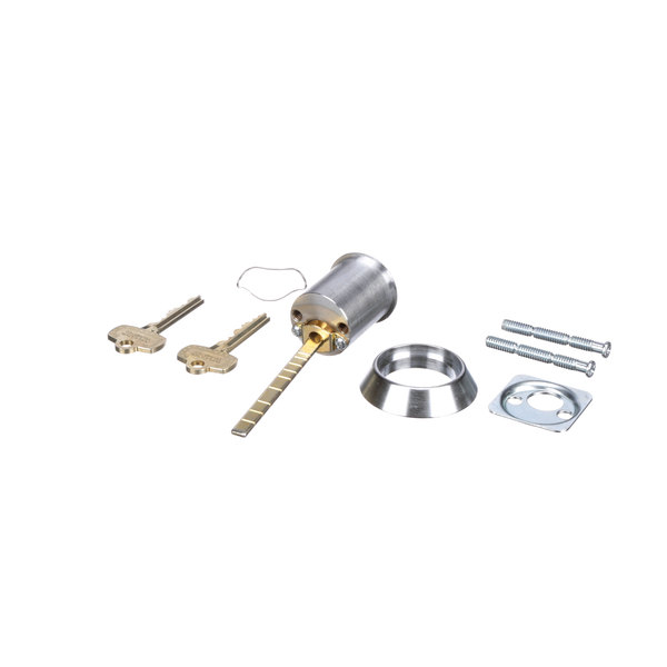 Nor-Lake 119143 Cylinder Kit Removable Core