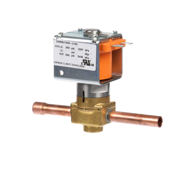 Scotsman 12-2471-02 Hot Gas Valve Main Image 1