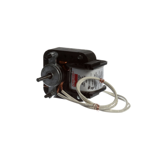Master-Bilt 13-13075 Evaporator Fan Motor
