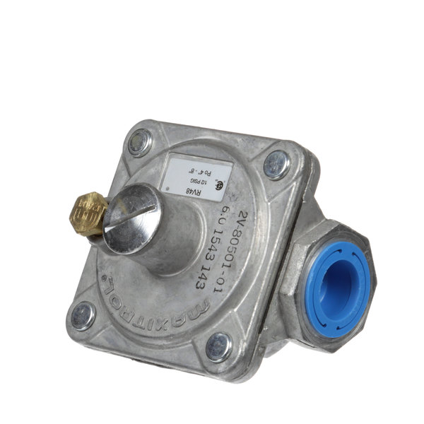 Lang 2V-80501-01 Regulator