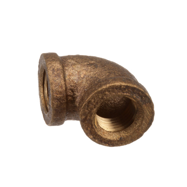 Champion 102422 Elbow 1/4x90 Brass