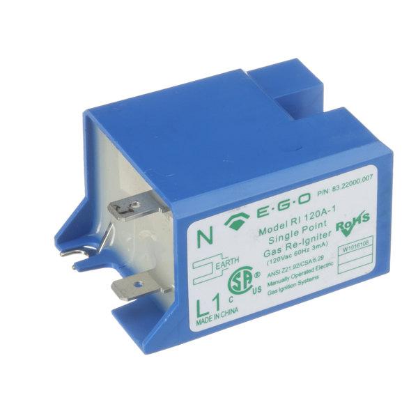 Jade Range 3000010030 Spark Module