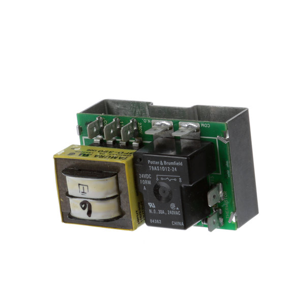 Montague 35070-2 Controller, Ss - 120, 208-230v
