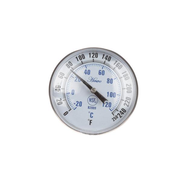 Blakeslee 7802 Temperature Gauge
