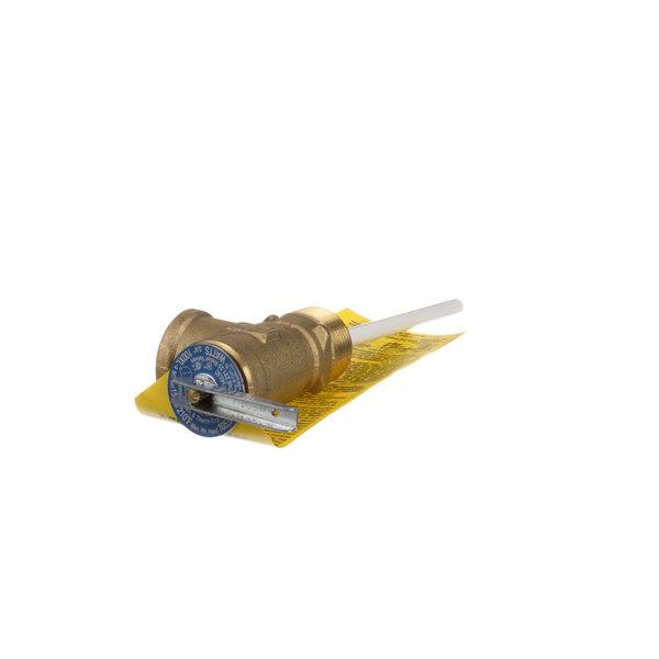 Hubbell VRTPBNZ-075-NMF-4-150 Relief Valve (4-27Kw)