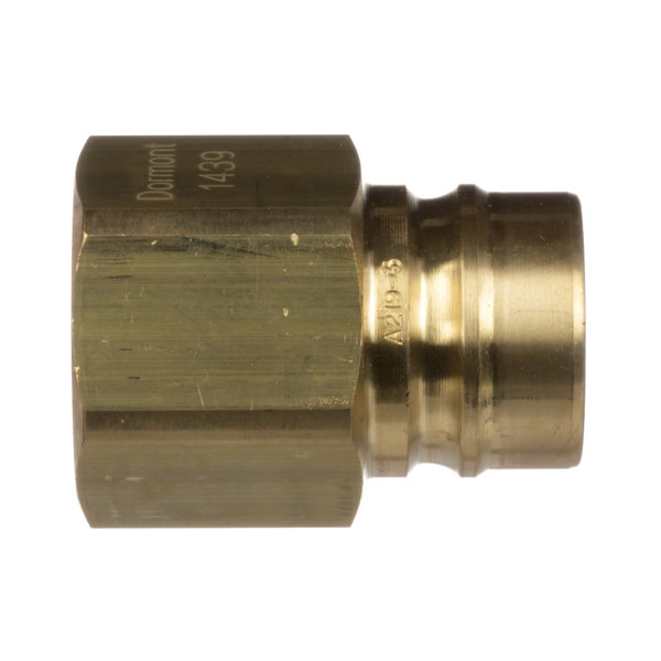 "Frymaster 8100074 Fitting,1"" Male Quick Discnnct"