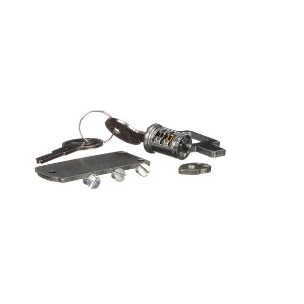 Kason® 90531CM000402 Cylinder Kit - 602 Key Main Image 1