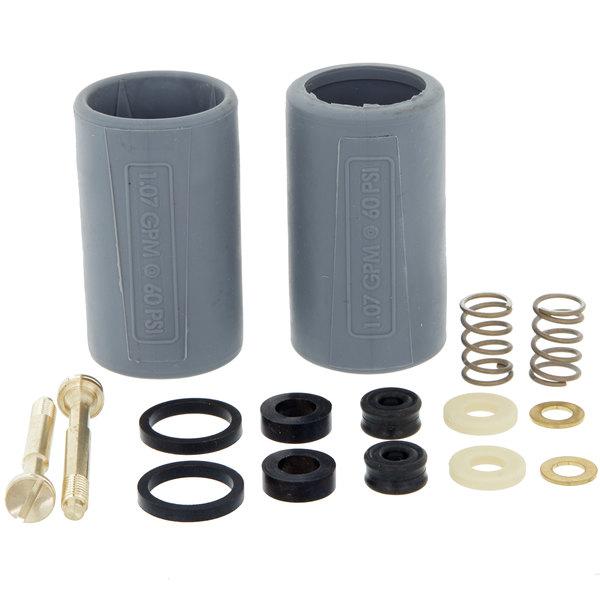 T&S B-10K-J Repair Kit for B-0107-J Low Flow Pre-Rinse Spray Valve
