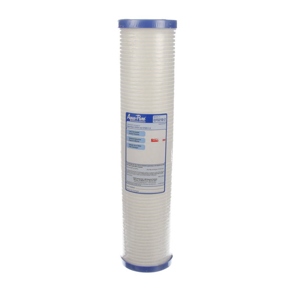 3M Water Filtration Products 56189-07 Filter Cartridge