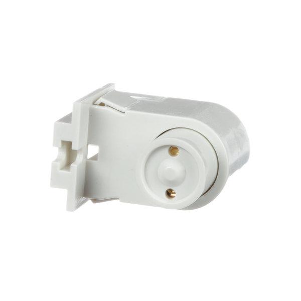 True Refrigeration 923682 Lamp Holder Main Image 1
