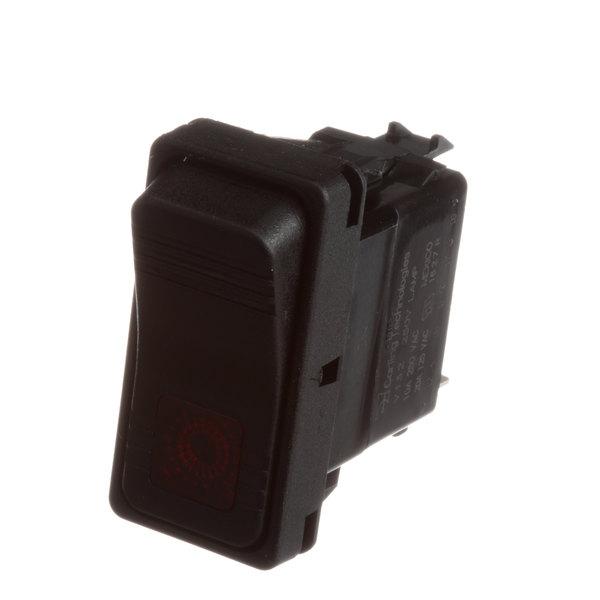 NU-VU 66-3008 Rocker Switch