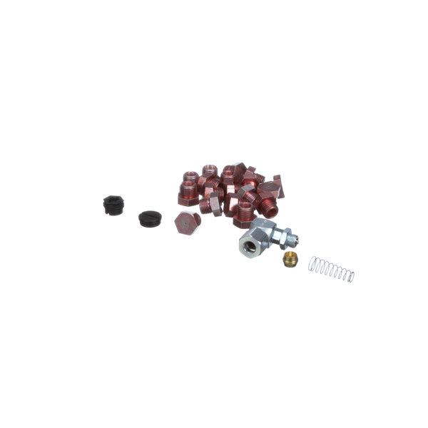 Frymaster 8261143 Conversion Kit,Gf40 Nat To Pro