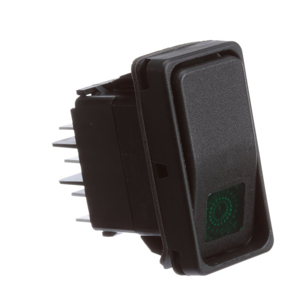 Market Forge 94-5127 Switch, Manual Re