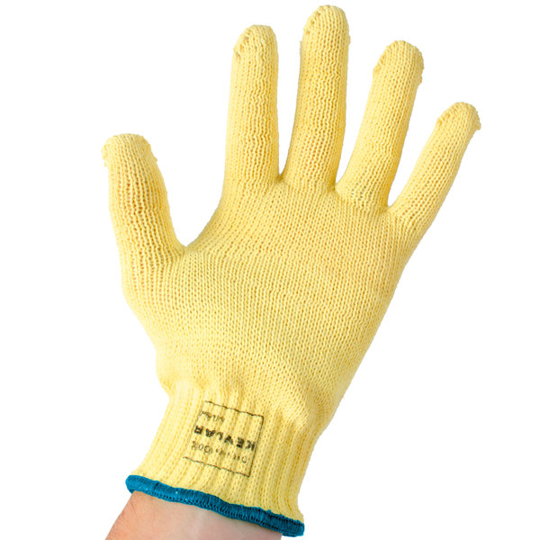 Cut Resistant Glove with Kevlar® - Small Pair - 12/Pack Main Image 6