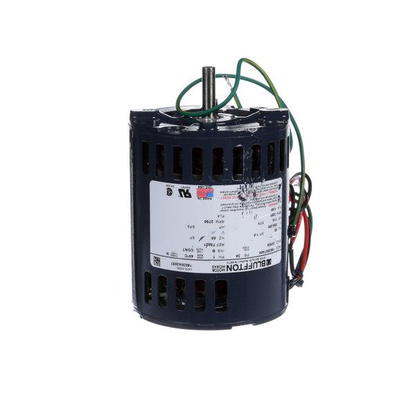 SaniServ 75821 Motor 1/10hp
