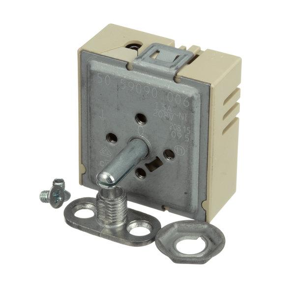 Duke 5578-2 Infinite Switch 208v