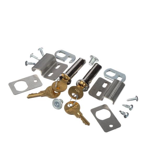 Beverage-Air 61C11S046A Locking Kit Main Image 1