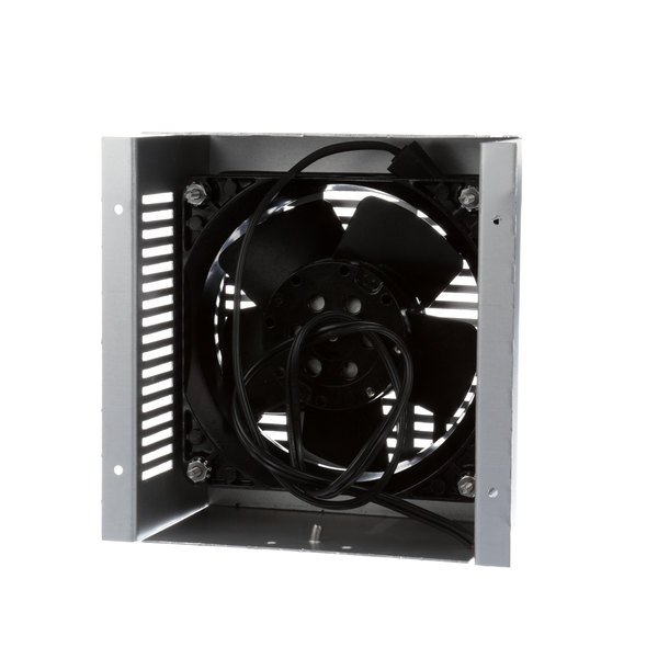 Traulsen SER-60440-00 Fan Mtr And Blade Main Image 1