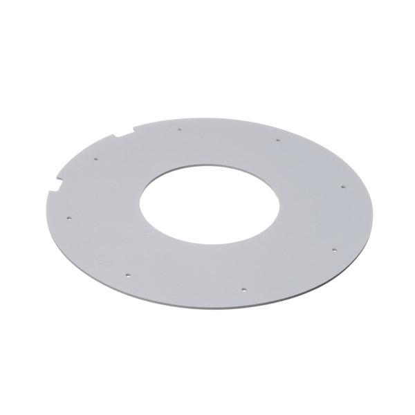 Dispense-Rite XRB-2MD Baffle, Rubber - Medium Main Image 1